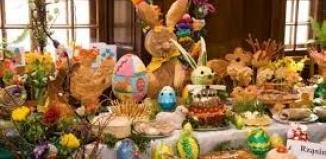 Jarmark Wielkanocny w Krzemieniewie