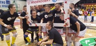 Niemcy sprawdzili leszczyńskich futsalistów