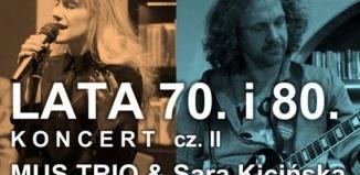 Muzyczny powrót do lat 70. i 80.